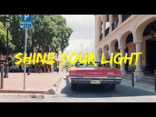VIDEO: Master KG Ft. David Guetta, Akon – Shine Your Light | mp4 Download