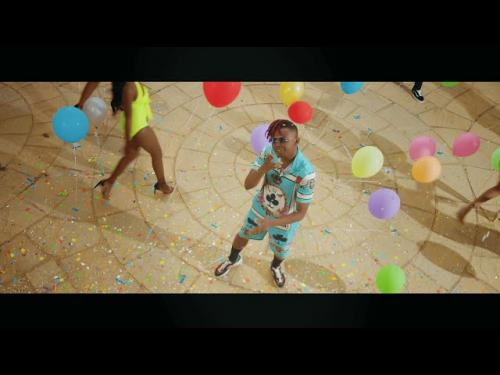 VIDEO: Olakira Ft. Moonchild Sanelly – Summer Time | mp4 Download