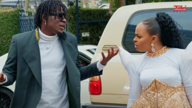 VIDEO: Willy Paul – Lenga Ft Size 8 Reborn   mp4 Download