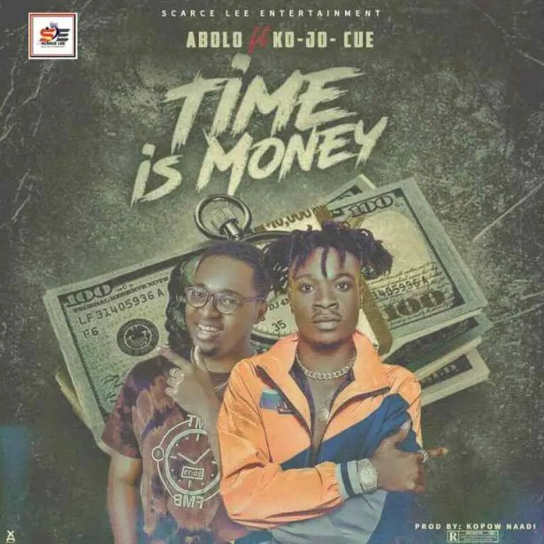 DOWNLOAD Abolo – Time Is Money Ft Ko-Jo Cue MP3