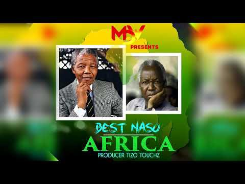 DOWNLOAD Best Naso – Africa MP3