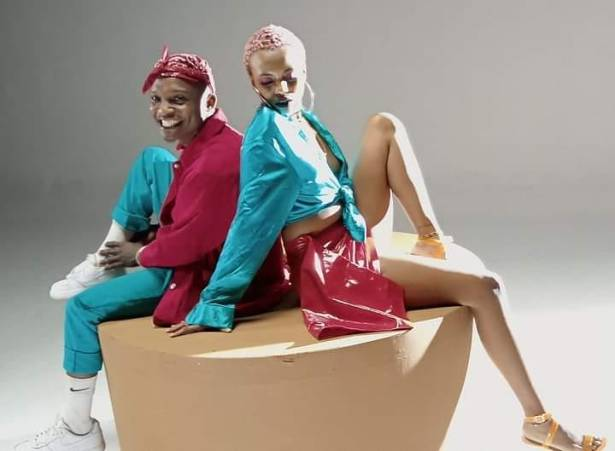 DOWNLOAD Ally Mahaba – We Haya MP3