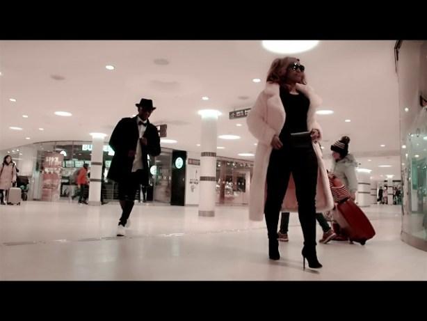 VIDEO: TID Mnyama Ft. Rich Mavoko – We Dada   mp4 t