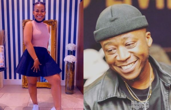 Zodwa Wabantu isn't over Thabo yet, calls him out again in new video