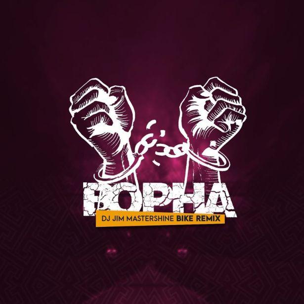 DOWNLOAD Felo Le Tee, Mellow & Sleazy Ft. Young Stunna – Bopha (DJ Jim Mastershine Bike remix) MP3