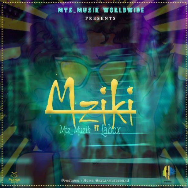 DOWNLOAD Mtz Ft. Labox – Mziki MP3