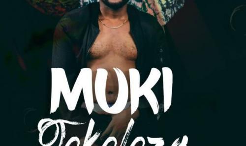 DOWNLOAD Muki Comando – Tokoloza MP3