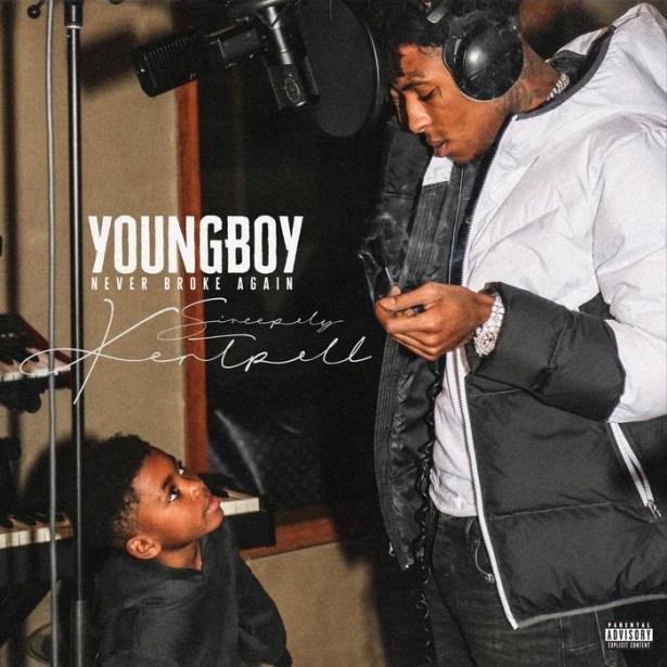 DOWNLOAD NBA Youngboy – Forgiato MP3
