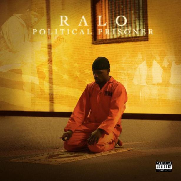 DOWNLOAD Ralo – Political Prisoner Album mp3