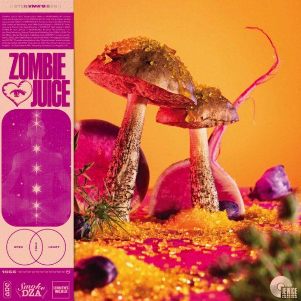 DOWNLOAD Zombie Juice Ft. Smoke DZA – VMA's MP3