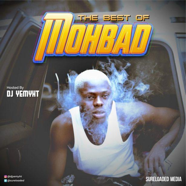 DOWNLOAD DJ Yemyht – Best Of Mohbad Mix MP3