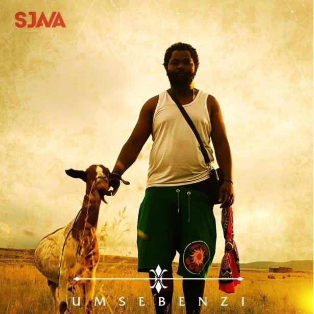 DOWNLOAD Sjava – Luhle Ngani MP3