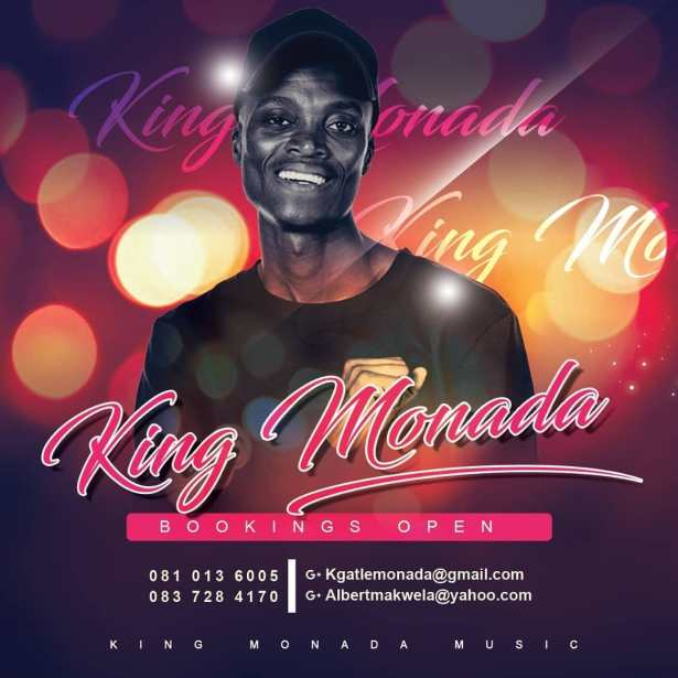DOWNLOAD King Monada – Etla O Dule Moo MP3