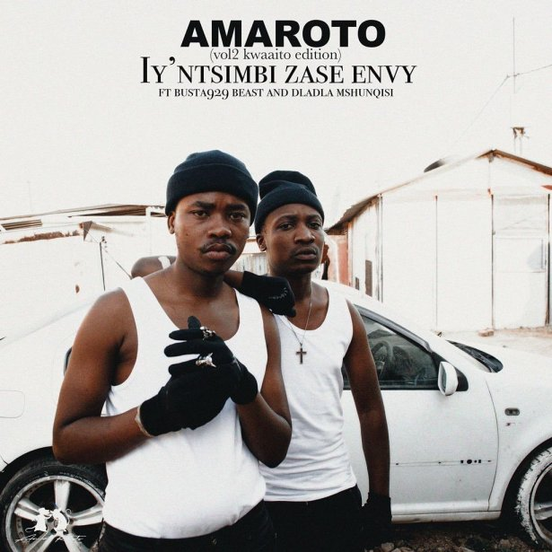 DOWNLOAD Reece Madlisa & Zuma (Amaroto) – Nketse Roboto MP3