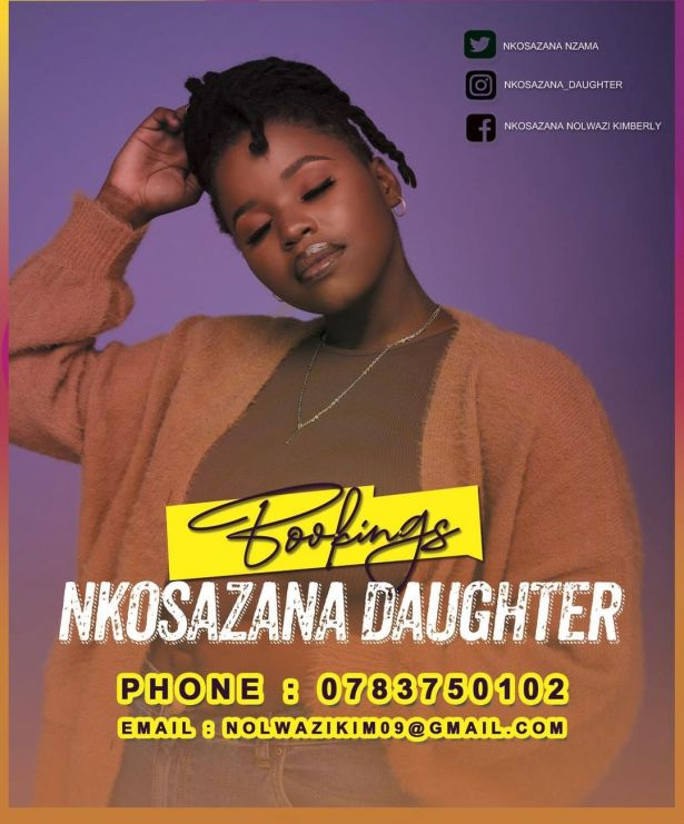 DOWNLOAD Nkosazana Daughter Ft. Soa Mattrix, DJ Maphorisa & Mas Musiq – Umama Akekho MP3