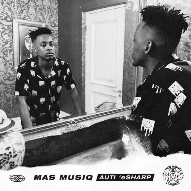 DOWNLOAD Mas MusiQ Ft. Daliwonga, Sir Trill & Major League DJZ – Nguwe MP3