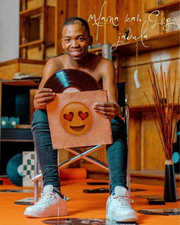 DOWNLOAD Mfana Kah Gogo – Jabula MP3