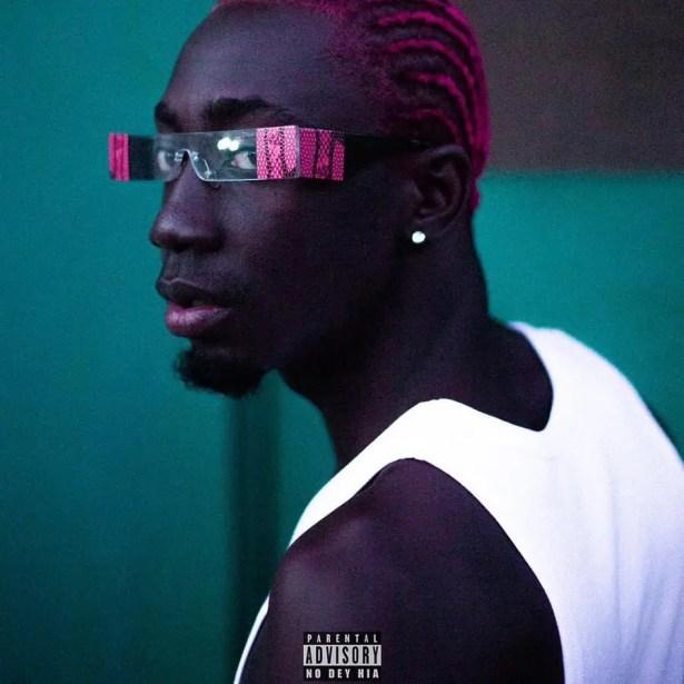 DOWNLOAD Bosom P-Yung – Fita Nii MP3