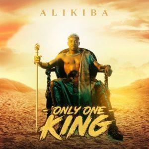 DOWNLOAD Alikiba – Bwana Mdogo Ft. Patoranking MP3