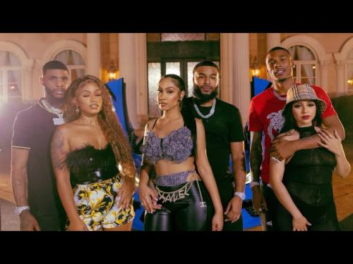 DOWNLOAD Ar'mon And Trey – Chanel Ft. Queen Naija MP3