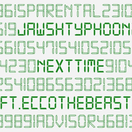 DOWNLOAD Jawsh Typhoon – Next Time ft. Ecco The Beast MP3