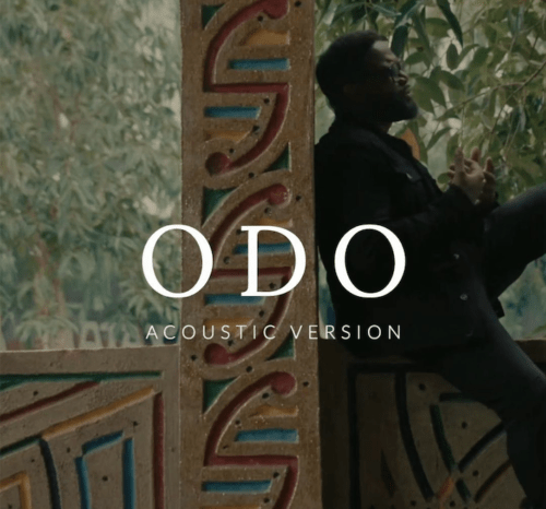 DOWNLOAD Johnny Drille Ft. Styl-Plus – Odo (Acoustic Version) MP3