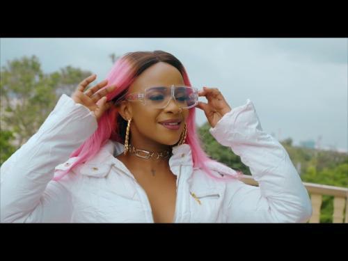 DOWNLOAD Linah – Kama Yeye MP3
