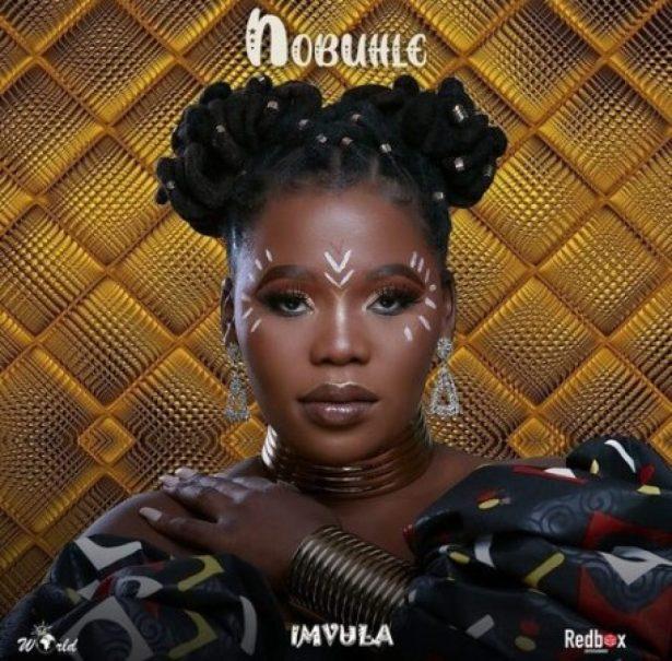 DOWNLOAD Nobuhle Ft. lack Motion – Eloyi MP3