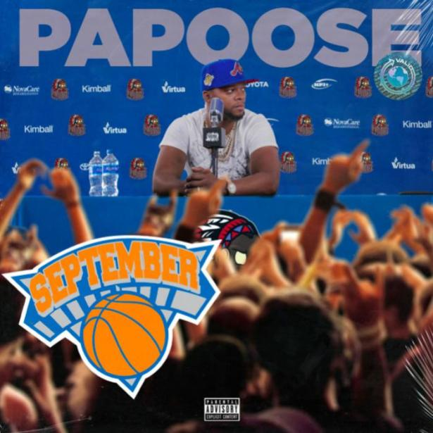 DOWNLOAD Papoose – Thought I Was Gonna Stop Ft. Lil Wayne & Timbaland MP3