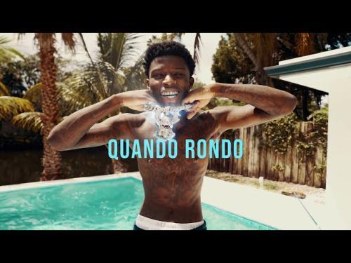 DOWNLOAD Quando Rondo – Real Steppa MP3