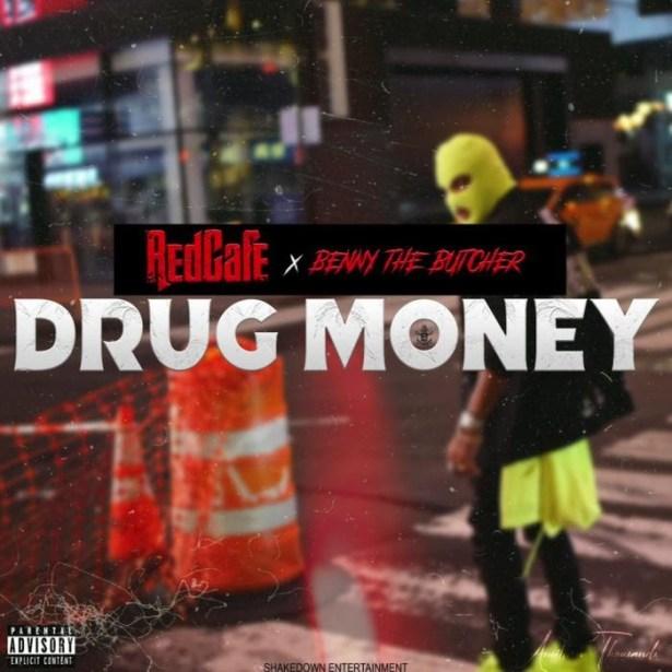 DOWNLOAD Red Cafe – Drug Money Ft. Benny The Butcher MP3