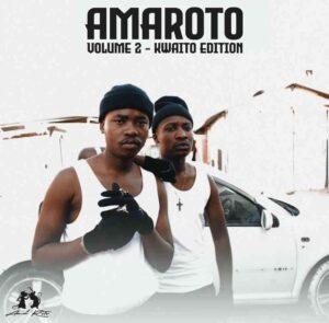 DOWNLOAD Reece Madlisa & Zuma – Amaroto MP3