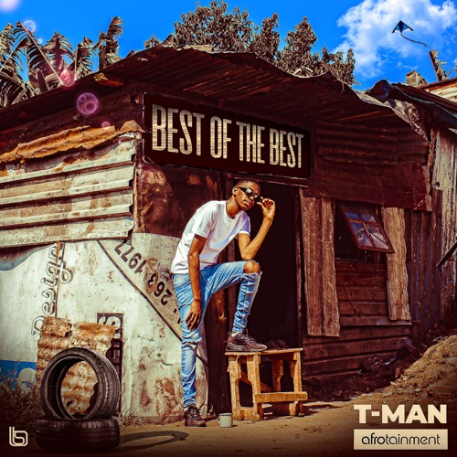 DOWNLOAD T-Man – Jersey Number 10 ft. Prince Bulo MP3