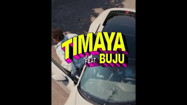 DOWNLOAD Timaya – Cold Outside Ft Buju MP3