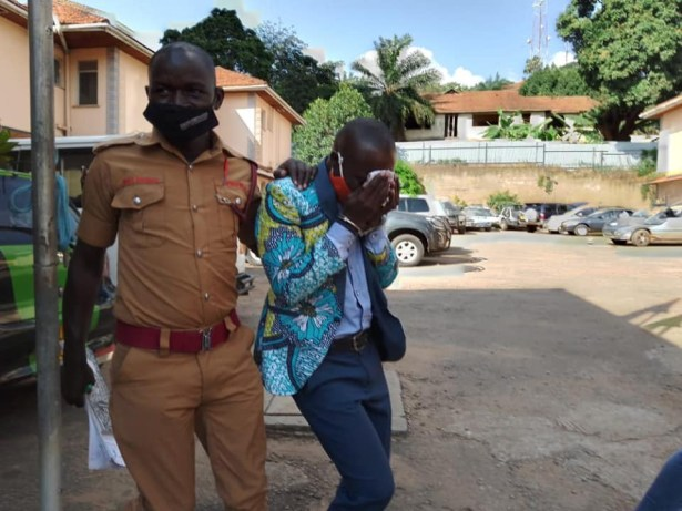 'Pastor' bags life imprisonment for sodomizing male pupils