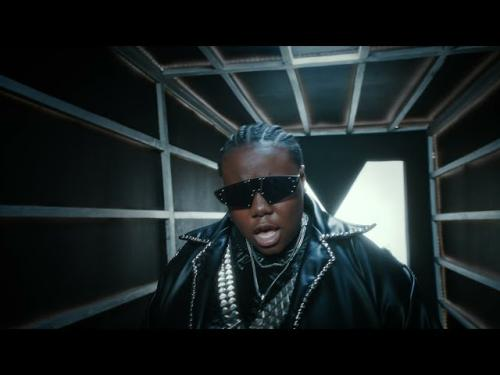 VIDEO: Teni – Moslado   mp4 Download