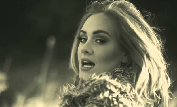DOWNLOAD Adele – Easy On Me MP3