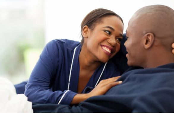 5 truths about s*x in a long-term relationship