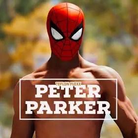 DOWNLOAD Teflon Flexx – Peter Parker Flow MP3