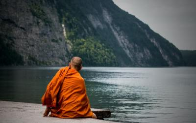 What Tibetan Monks Taught Me About Letting Go
