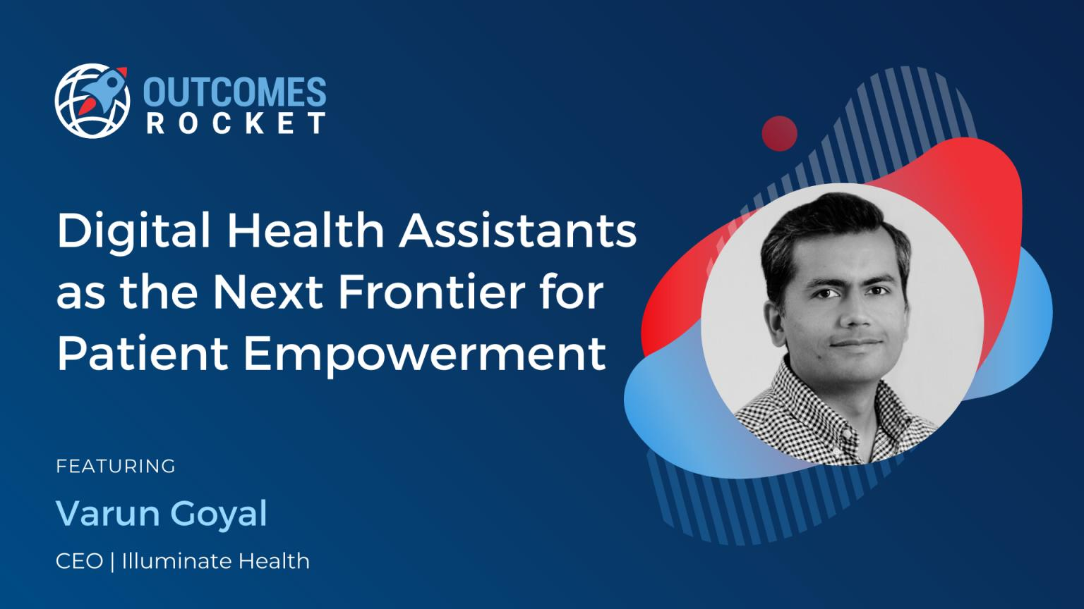 CEO Varun Goyal speaks on Patient empowerment