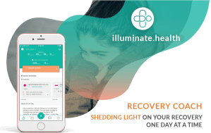 illuminate.health Announces Availability of Recovery Coach App to Virtually Transition Substance Use Disorder Programs