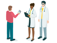 Disease-Specific Care Plan