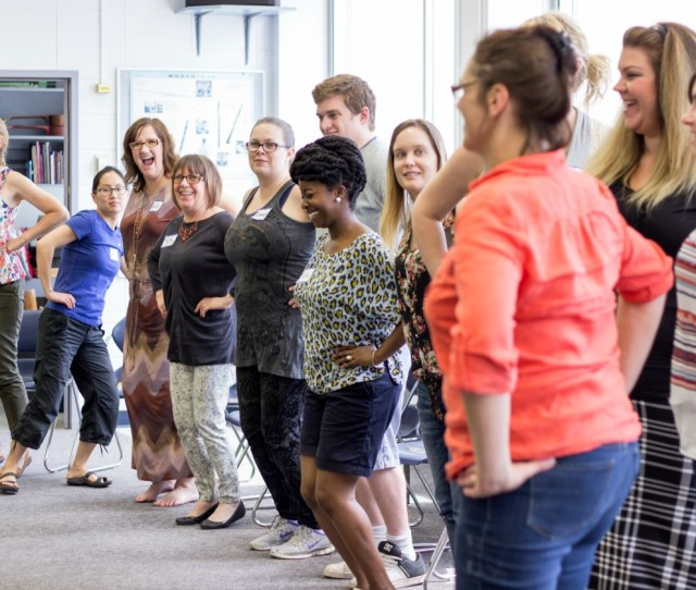 A Two Part Professional Development Workshop Focused On Integrating First Nations Metis And Inuit Music And Culture Into Elementary Music Education Had A