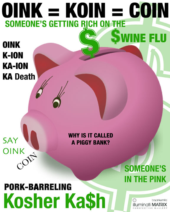 Swine-FLU-Piggy-Bank