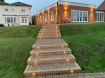 IMG 2144 - illuminating Gardens, Garden Lighting Installation Gallery