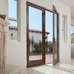 Custom French Doors Are The Perfect Replacement For Sliding Glass Doors Illumination