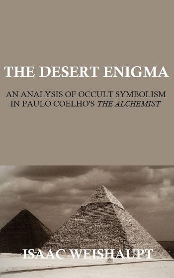 The Desert Enigma 350 wide cover