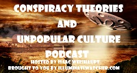 CTAUC Podcast- THE DARK PATH: Illuminati Symbolism in Entertainment & the Alien Agenda