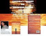Musical Truth with Mark Devlin- Conspiracy Theories and Unpopular Culture Podcast